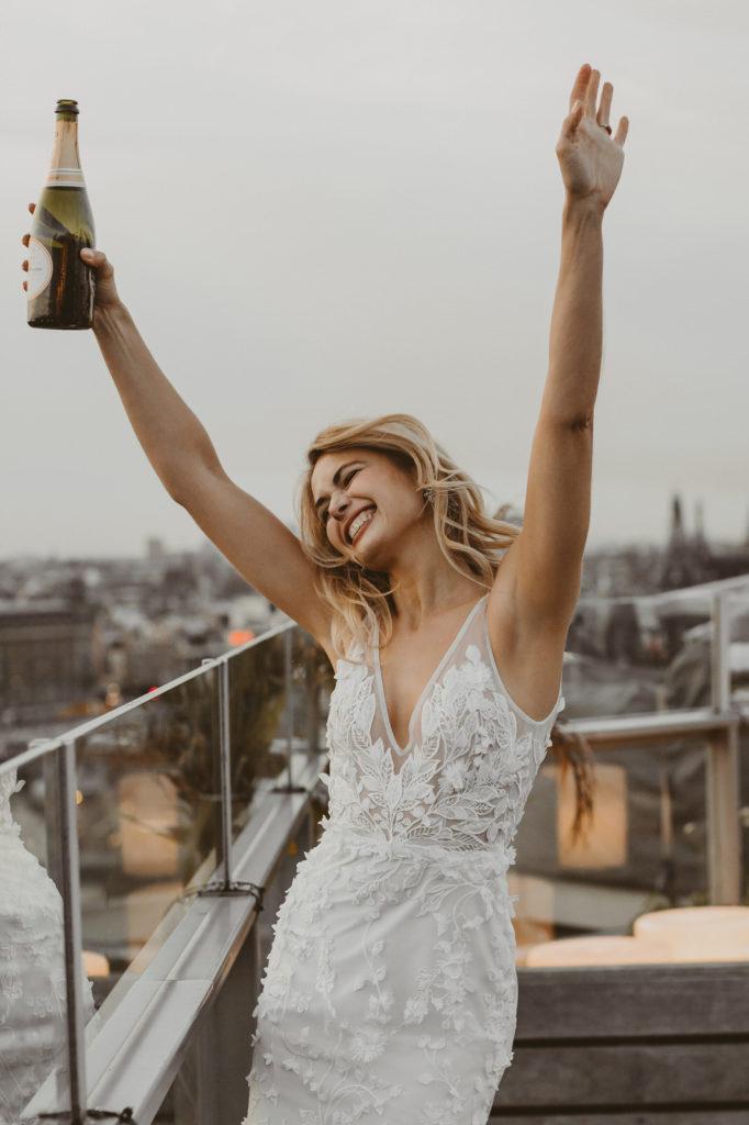 Made With Love Carla Wedding Dress