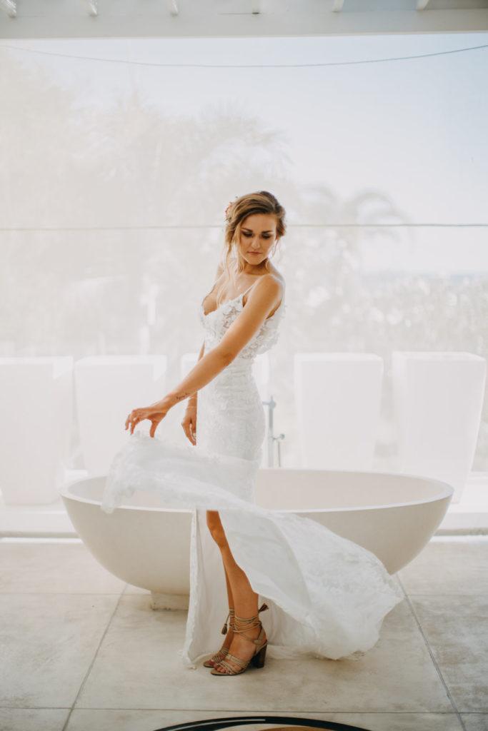 Olivia Bluebelle Bridal Bridal Wedding Dress